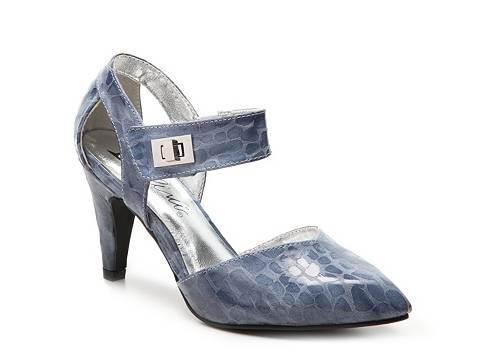 ankle strap heel | DSW.com