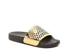 Qupid Booboo-10 Slide Sandal