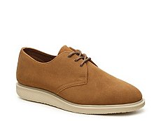 Dr. Martens Torriano Suede Oxford