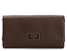 Fossil Dawson Leather Wallet
