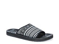 Muk Luks Hendrix Slide Sandal