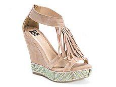 Muk Luks Ciara Wedge Sandal
