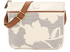Fossil Tessa Leather Crossbody Bag