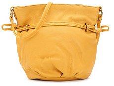 Hobo Mesa Leather Crossbody Bag