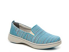Dansko Belle Canvas Slip-On Sneaker