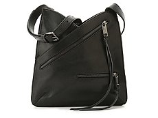 Joe's Jeans Josie Leather Crossbody Bag