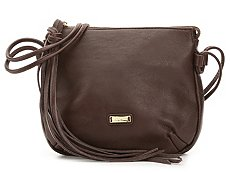 Joe's Jeans Chelsea Leather Crossbody Bag