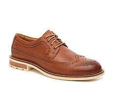 Sperry Top-Sider Annapolis Wingtip Oxford