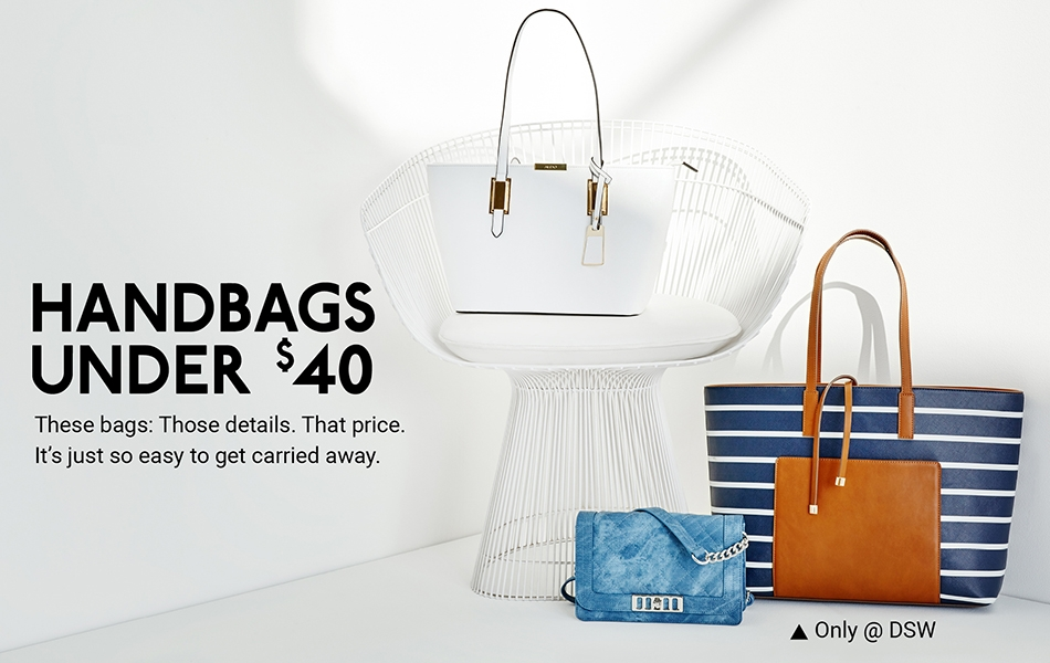 Handbags & Accessories: Totes, Clutches, Jewelry, Scarves, Socks | DSW