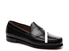 G.H. Bass & Co. Weejuns Logan Penny Loafer
