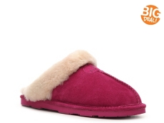 Bearpaw Loki Scuff Slipper