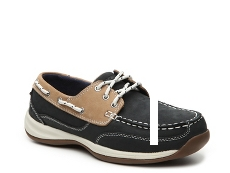 Rockport Works Sailing Club Work Boat Shoe