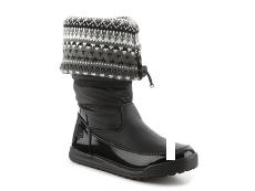 Totes Caroline Snow Boot