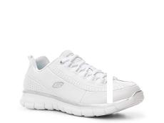 Skechers Synergy Elite Status Sneaker - Womens