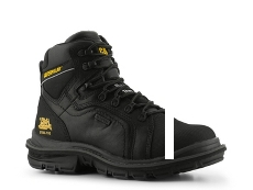 Caterpillar Manifold Steel Toe Work Boot