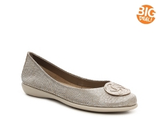 The Flexx Bon Bon Ballet Flat
