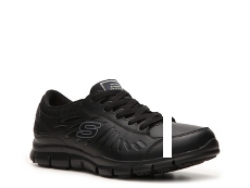 Skechers Work Eldred Duty Work Sneaker