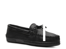 Minnetonka Classic Moosehide Loafer
