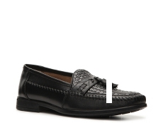 Nunn Bush Strafford Tassel Loafer