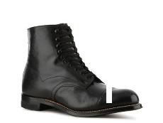 Stacy Adams Madison Cap Toe Boot