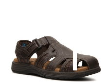 Nunn Bush Ripley Fisherman Sandal