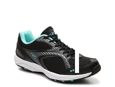 Ryka Dash 2 Walking Shoe - Womens