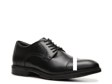Rockport City Smart Cap Toe Oxford