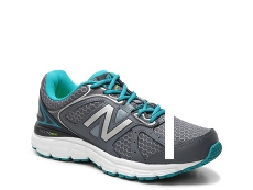 New Balance 560 Running Shoe - Womens