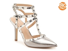 BCBGeneration Darron Metallic Pump