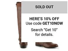 Unisa Teylor Wide Calf Riding Boot