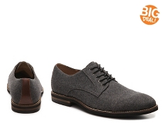 Aston Grey Castro Cap Toe Oxford