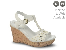 Naturalizer Riley Wedge Sandal