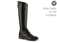 Matisse Yorker Wide Calf Riding Boot