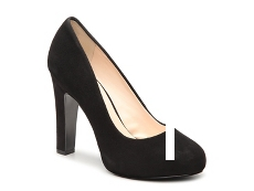 Nine West Scardino Platform Pump