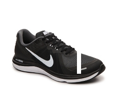 Nike Dual Fusion X2 Lightweight Running Shoe - Mens