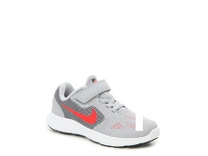 Nike Revolution 3 Boys Toddler & Youth Running Shoe