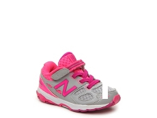 New Balance 680 v3 Girls Infant & Toddler Running Shoe