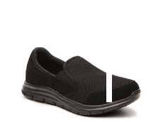 Skechers Work Cozard Sport Flat