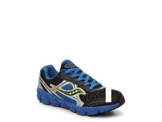 Saucony Kotaro 2 Boys Toddler & Youth Running Shoe