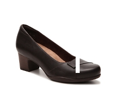 Clarks Rosalyn Belle Pump