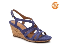 Sofft Corinth Wedge Sandal