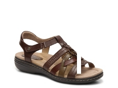 Earth Origins Katrina Wedge Sandal