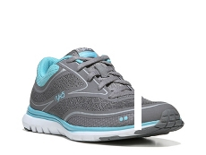 Ryka Charisma Walking Shoe - Womens