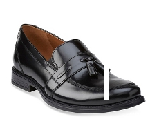 Bostonian Kinnon Step Slip-On