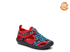 OshKosh B'gosh Aquatic Boys Toddler Sandal
