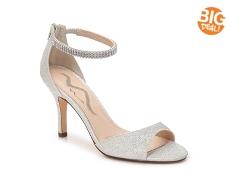 Nina Varetta Glitter Sandal