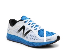 New Balance Fresh Foam Zante v2 Lightweight Running Shoe - Mens