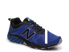 New Balance 610 v5 Lightweight Trail Running Shoe - Mens