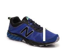 New Balance 610 v5 Lightweight Trail Running Shoe - Mens
