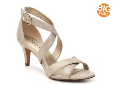 Kelly & Katie Christy Sandal